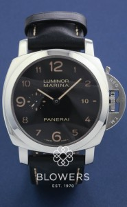Panerai Luminor 1950 Marina 3 Days automatic PAM 00359