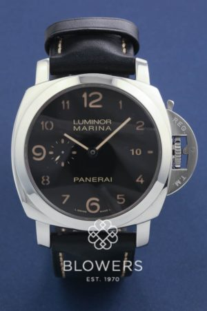 Panerai Luminor 1950 Marina 3 Days  PAM 00359