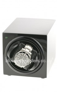 Barrington Watch Winder - Black