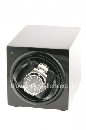 Barrington Watch Winder – Black