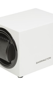 Single Watch Winder Glacier White