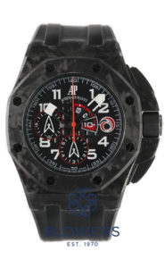 Royal Oak Offshore Alinghi Team. Reference 26062FS.OO.A002CA.01