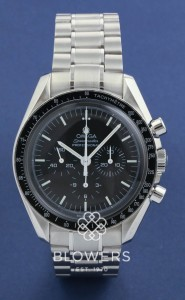 Omega Speedmaster Moon Watch Professional 3572.50.00