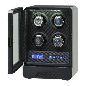 Barrington Quad Watch Winder