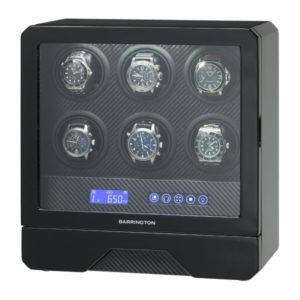 Six Watch Winder
