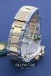 Rolex bi-metal Oyster Perpetual Cosmograph Daytona 116523