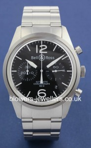 Bell & Ross | Pre-Owned | Blowers Jewellers