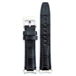 Everest Alligator Strap for Rolex