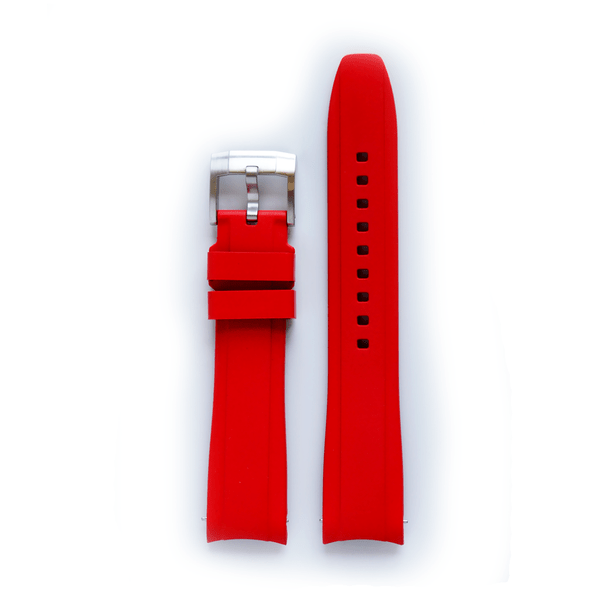 Red Everest Strap