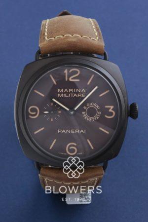 Panerai Radiomir Composite Marina Militare 8-Days