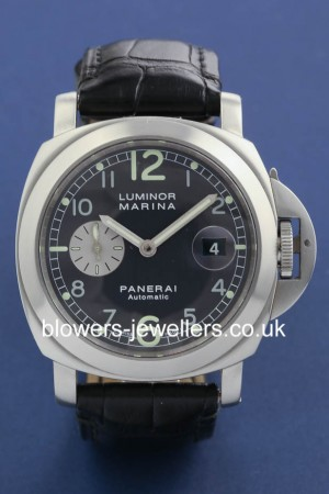 Panerai Luminor Marina PAM 00086