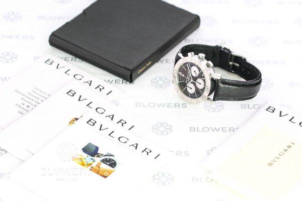 Bvlgari BB38SL CH