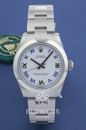 Oyster Perpetual 177200