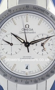 Omega Speedmaster 57 331.10.42.51.02.002