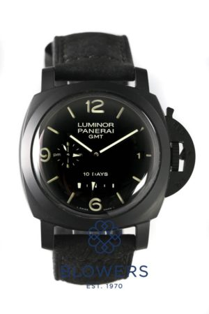 Panerai Luminor 1950 10 Days GMT Ceramica PAM 335