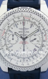 Breitling Bentley Motors A25362 Special Edition