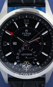 Tudor Heritage Advisor 79620T
