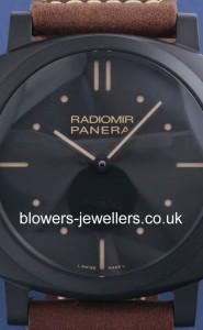 Panerai Radiomir 1940 3 Days Ceramica PAM00577
