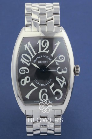 Franck Muller Casablanca 6850. Automatic movement