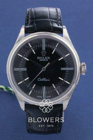 Cellini Time 50509
