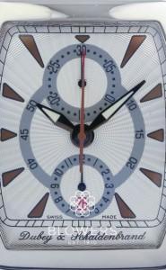 Dubey & Schaldenbrand Gran' Chrono Dual Date