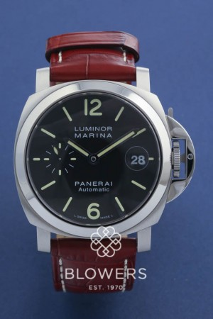 Panerai Luminor Marina. PAM00048