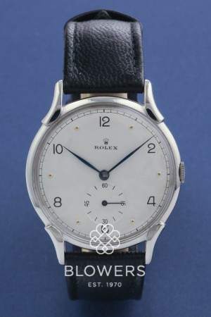 Vintage Dress Watch 4498