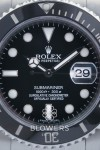 Submariner Date 116610LN