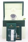 Rolex Oyster Perpetual Submariner 114060