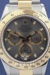 Rolex bi-metal Rolex Oyster Perpetual Cosmograph Daytona 116523