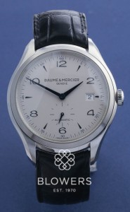 Baume and Mercier Clifton MOA10052
