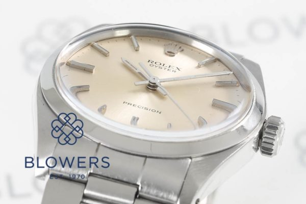 Rolex Oysterdate Precision 6426
