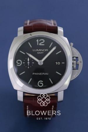 Panerai Luminor 1950 GMT PAM 00320