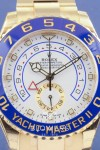 Rolex Oyster Perpetual Yacht-Master II Regatta Chronograph. Model 116688