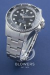 Rolex Oyster Perpetual Sea Dweller DEEPSEA 116660-5