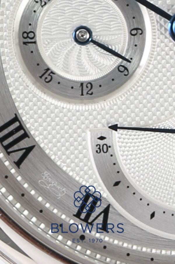 Breguet Classique Alarm, Le Réveil du Tsar 5707bb/12/9v6