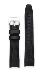 Nylon Strap - Black