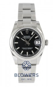 Rolex Oyster Perpetual Datejust 178240