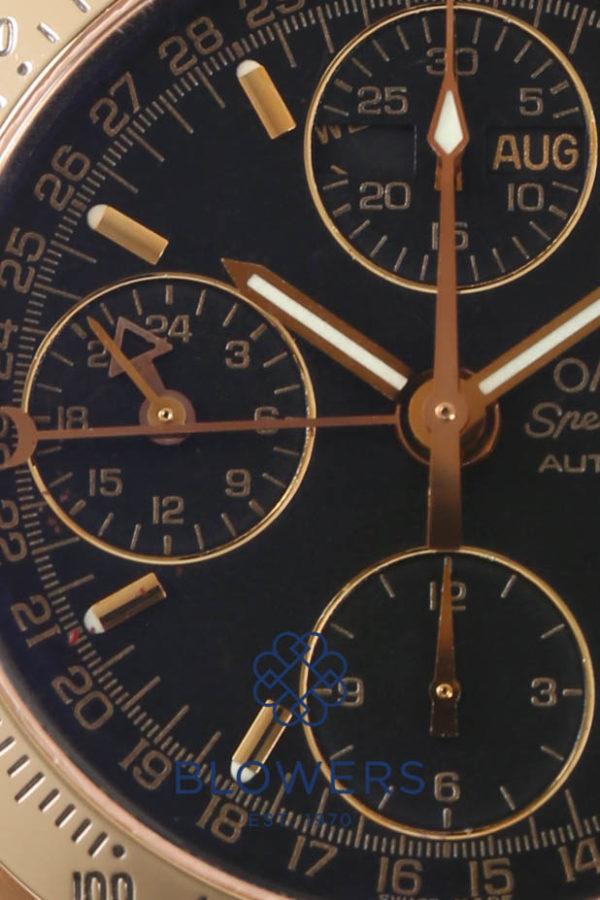 Omega Speedmaster Day Date 3623.50.01