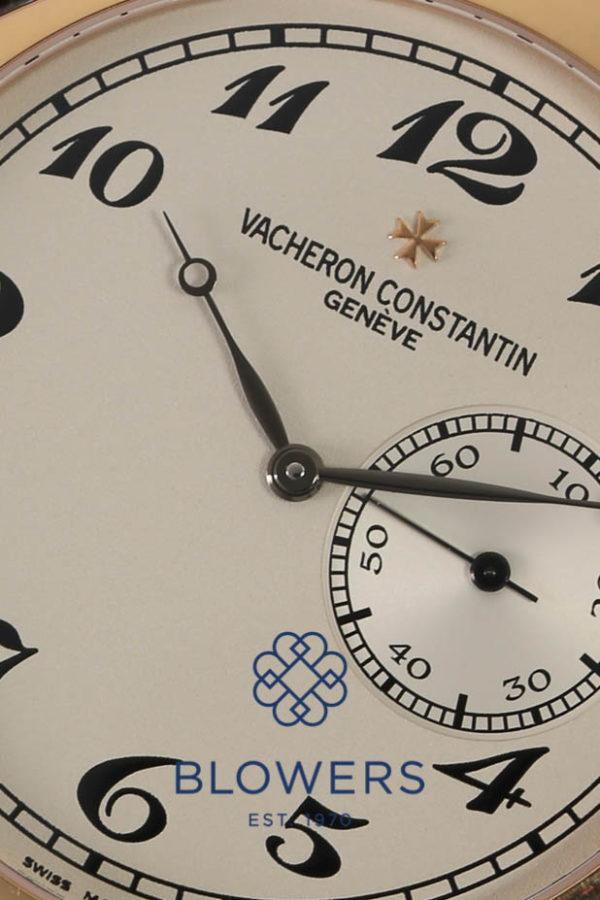 Vacheron Constantin American 1921 Ref: 82035/000R-9359