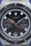 Tudor Heritage Chronograph 70330N