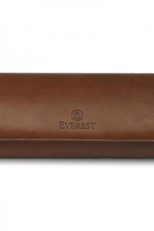 Everest Watch Roll Vintage Brown 3