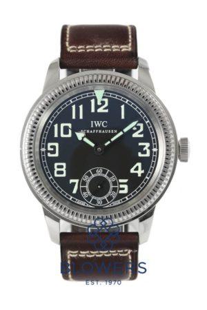 IWC Vintage Pilot IW32540