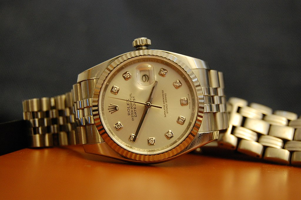 rolex datejust which rolex to buy