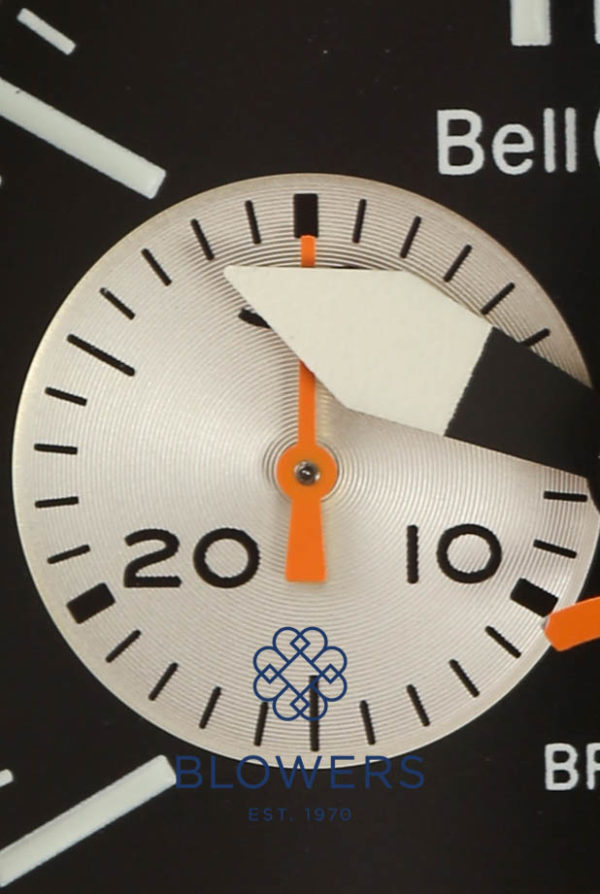 Bell & Ross Aviation Chronograph BR03-94