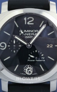 Panerai Luminor 1950 GMT Power Reserve PAM 00321