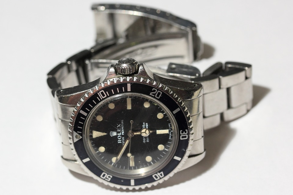 submariner best rolex investment
