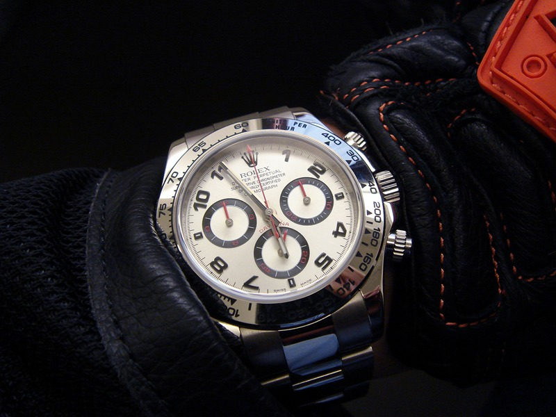 rolex Daytona rolex watch investment
