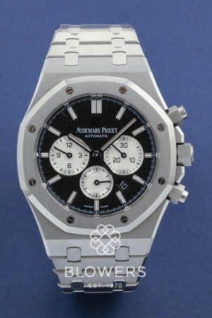 Audemars Piguet Royal Oak 26331ST.OO.1220ST.02