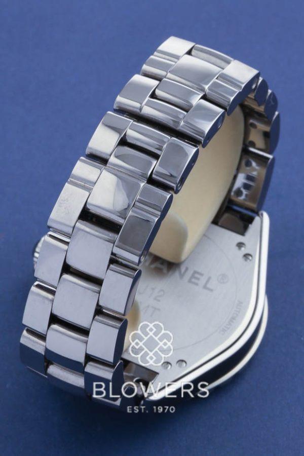 Chanel J12 GMT H3101